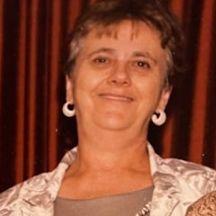 Janet M. (Langill) Graves