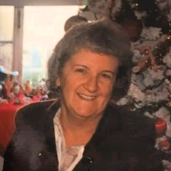 Eva M. (Balestrieri) Flynn