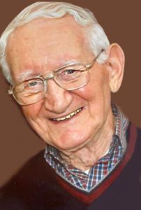 Pasquale J. Paradiso