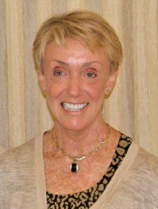 Marjorie F. Dever